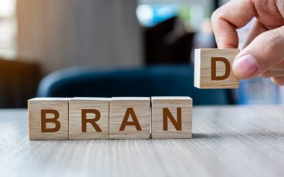 The history of branding
