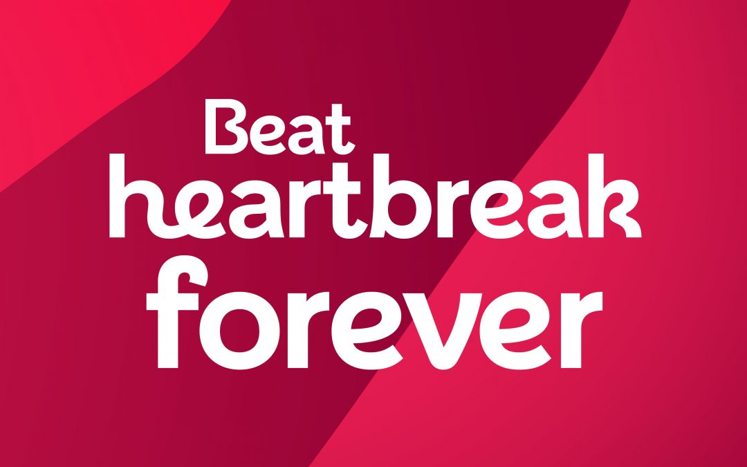 British Heart Foundation – How we built a brand to beat heartbreak forever