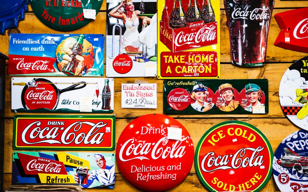 Coca-Cola: The importance of consistency for brands