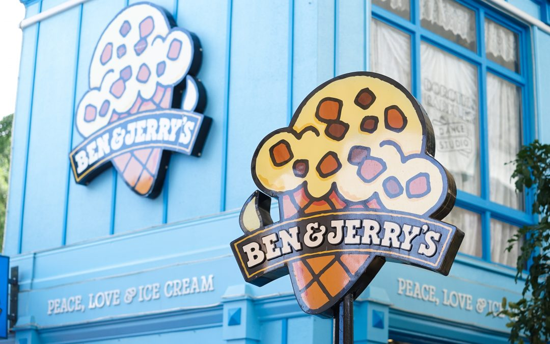 Ben and Jerry's, Heineken, Coke and Burger King: What happens when brands take a stand on social and political issues
