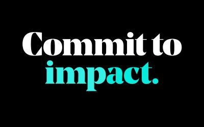 RSA: Building a brand to inspire people to commit to impact