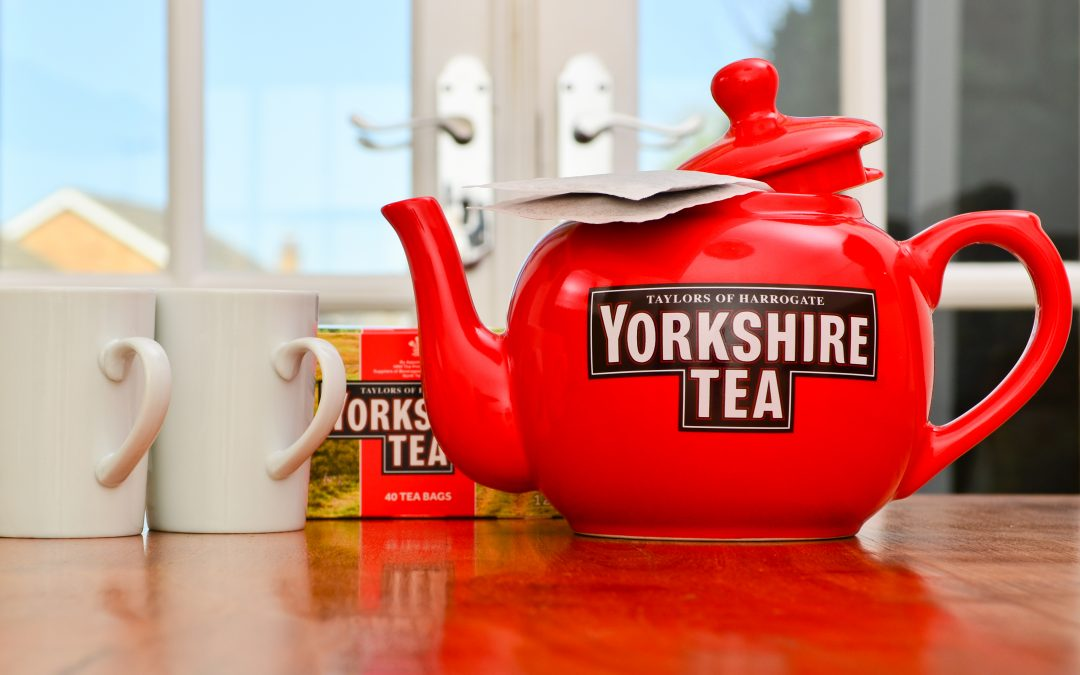 Yorkshire Tea: Marketing done proper