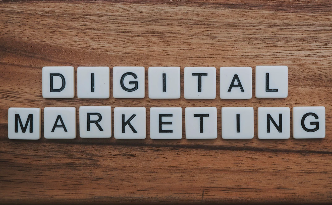 A Beginners Guide To Digital Marketing