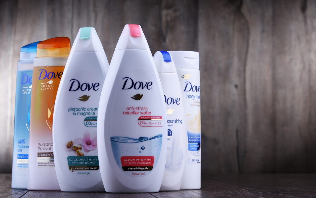 "Daryl Fielding: The story behind Dove's ""Campaign For Real Beauty"""